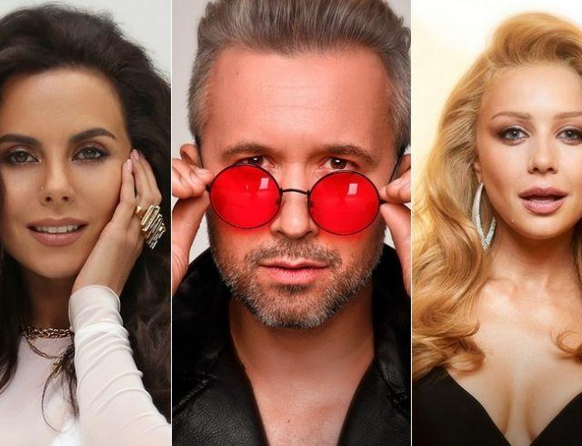 """""""М1 Music Awards. П'ять"""": полный список номинантов"""