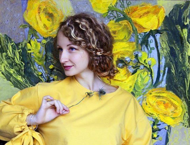 """""""Моя работа — это определенно искусство"""": интервью с художником-барельефистом"""