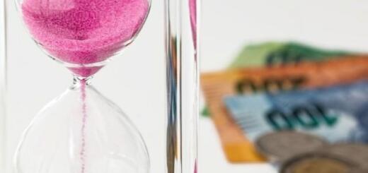 Лунный денежный календарь на октябрь 2019: когда можно брать и давать в долг, считать и тратить деньги