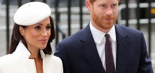 Почему принц Гарри и Меган Маркл улетают в Америку до Рождества?