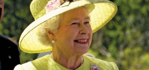 Королевская семья обеспокоена состоянием здоровья Елизаветы II