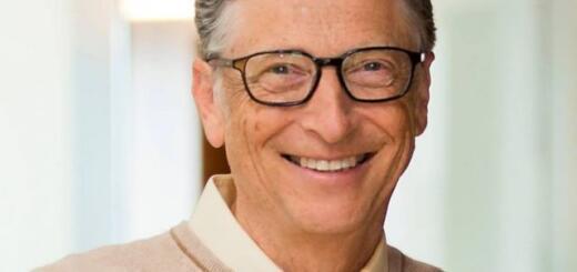 Билл Гейтс отмечает 64-й день рождения: жизненные принципы основателя Microsoft