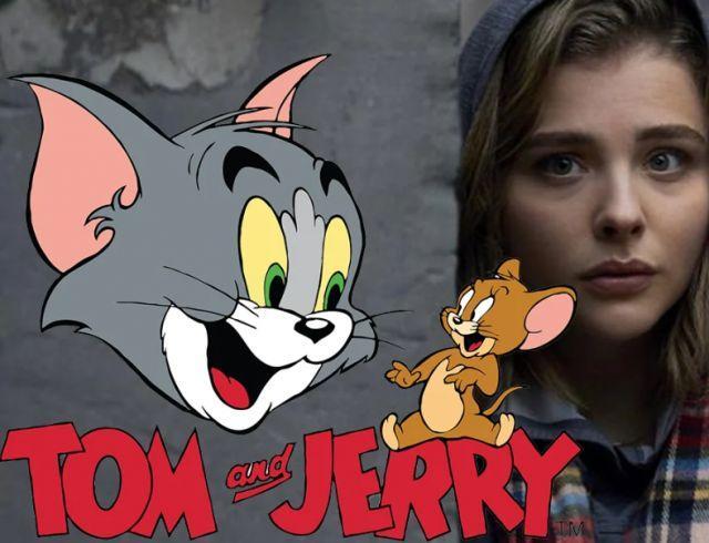 """""""Том и Джерри"""": когда выйдет полнометражный фильм с любимыми героями детства?"""