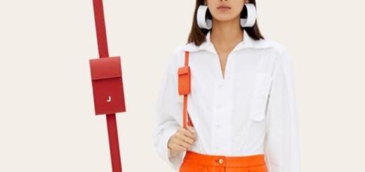 Дальше — меньше: бренд Jacquemus выпустил новую микросумку для помады (ФОТО)