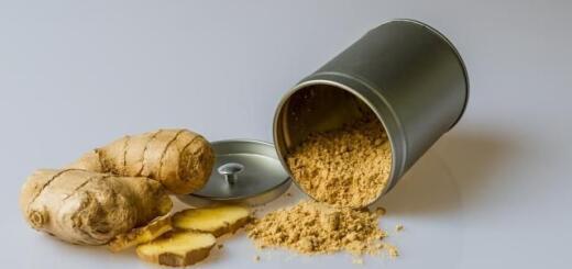 Долой килограммы: как похудеть с помощью имбиря