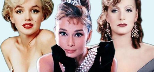 Бьюти-секреты Мэрилин Монро, Одри Хепберн и Греты Гарбо: в Нью-Йорке откроется Музей макияжа