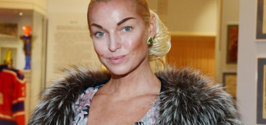 Голая и в грязи: Волочкова выложила пикантное фото из бани