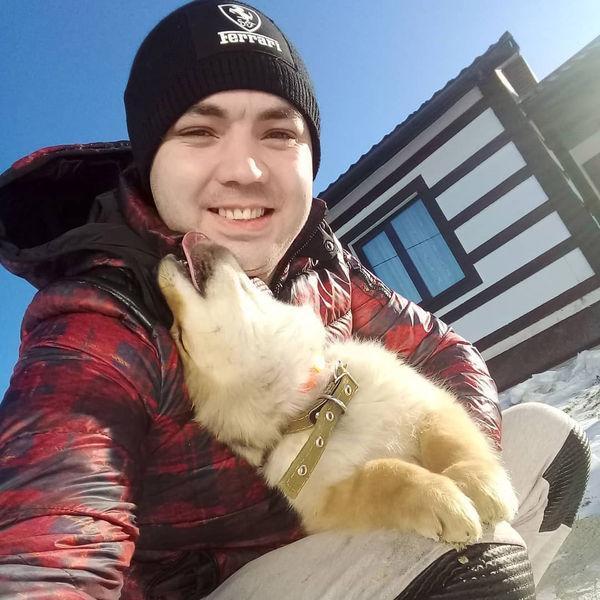 Пропавший Александр Гобозов записал видеообращение