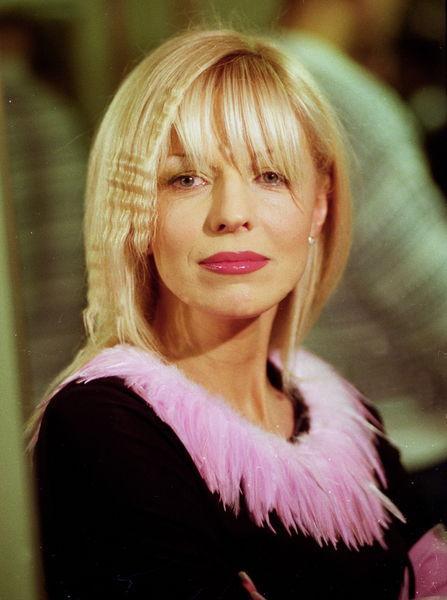Как сейчас выглядит певица Наталья Ветлицкая