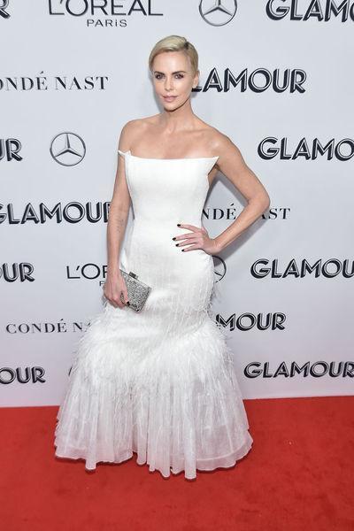 Провальные и удачные платья звезд на Glamour Women Of The Year 2019