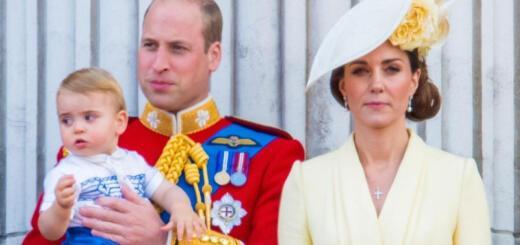 СМИ: Кейт Миддлтон снова беременна