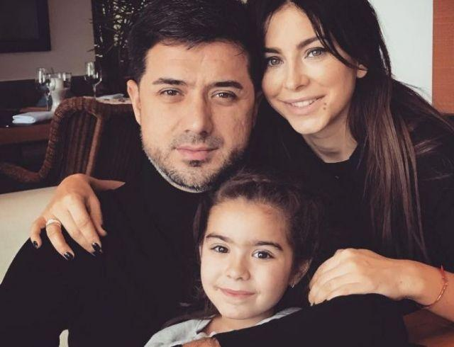 Экс-супруг Ани Лорак прилетел в Москву ради встречи с дочерью