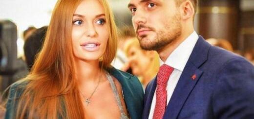 """""""Мне нужна была семья, ему — работа"""": Слава Каминская озвучила свою правду о причинах развода с мужем"""
