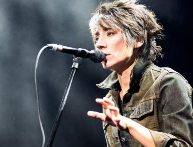 "Земфира на фестивале в Дубае представила две новые песни — ""Abuse"" и ""Goodbye"""