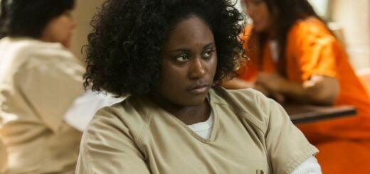 Звезда сериала «Оранжевый— хит сезона» впервые стала мамой