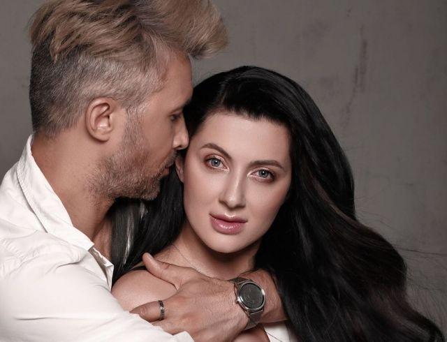 Сергей Бабкин отмечает день рождения: как любимого поздравила супруга Снежана