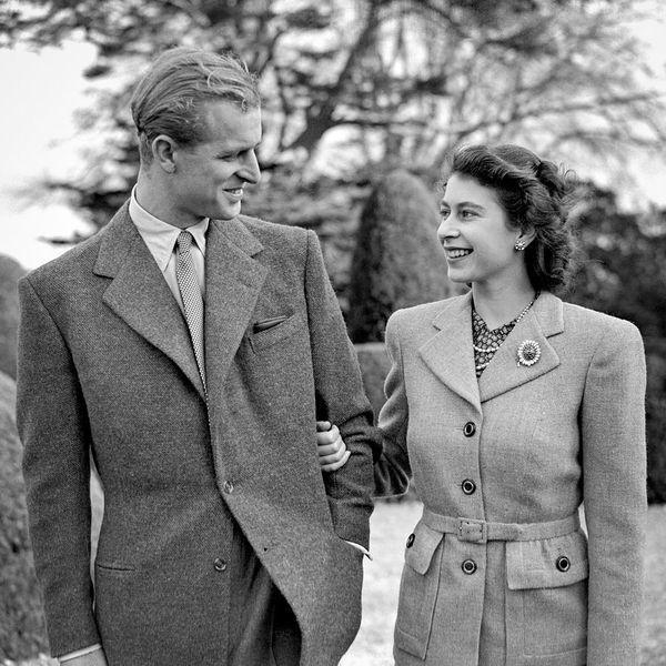 Елизавета II и принц Филипп провели 72-ю годовщину свадьбы порознь