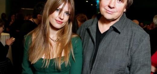 Константин Эрнст с супругой Софьей снова станут родителями
