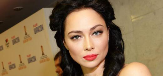 Самбурская рассказала о самых странных подарках фанатов