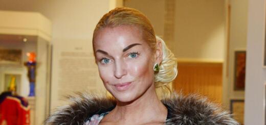 Звезда в шоке: в интернете «продают» дом Волочковой