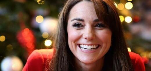 Каким был 2019 год у Кейт Миддлтон и принца Уильяма: атмосферное итоговое видео