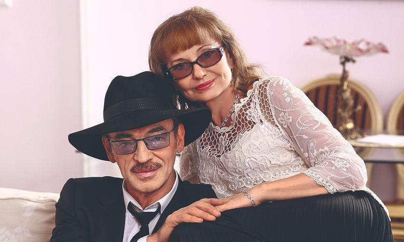 Боярский и Луппиан: «Актеры разводятся не чаще других»