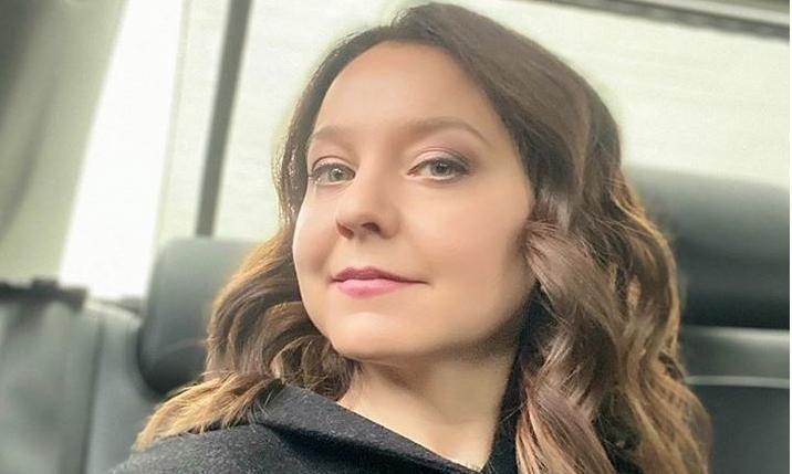 Валентина Рубцова показала фото, которое женщины стесняются выкладывать в сеть