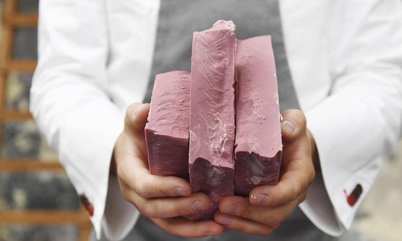 Вкусное открытие: в Москве представили новый сорт шоколада