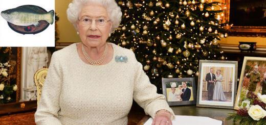 Топ-6 самых глупых подарков королевской семьи на Рождество
