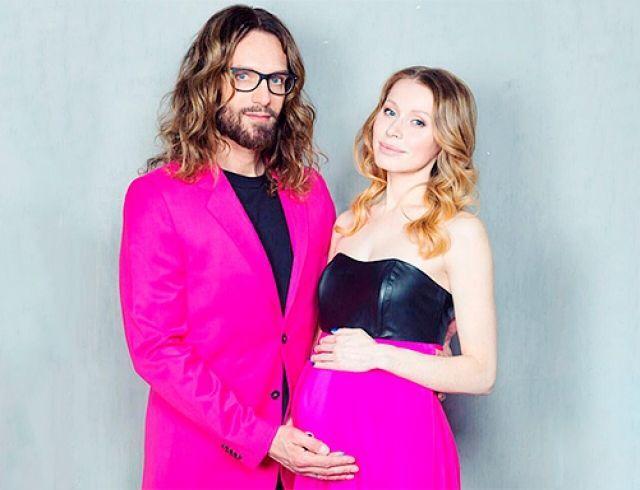 Валерия Жидкова и Томас Невергрин стали родителями в третий раз!