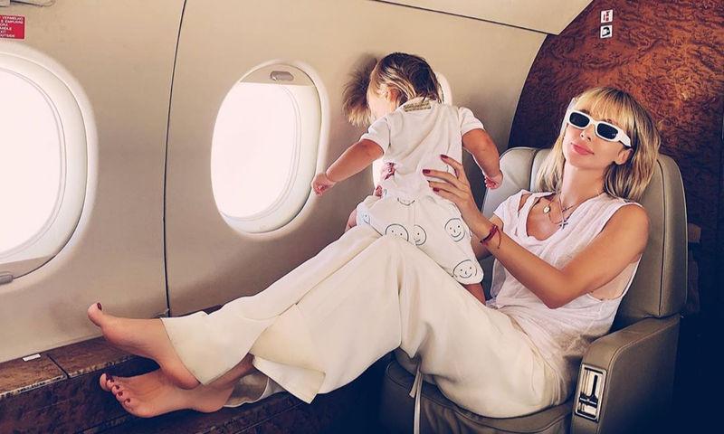 Милота-2019: самые нежные фото звезд с детьми