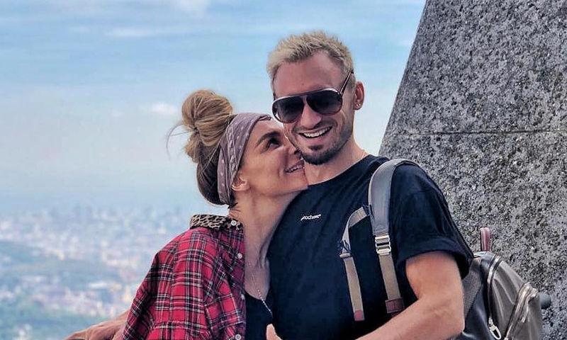 Екатерина Варнава отменила свадьбу, которую планировала два года
