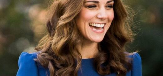 Кейт Миддлтон исполняется 38: как герцогиня отметила день рождения