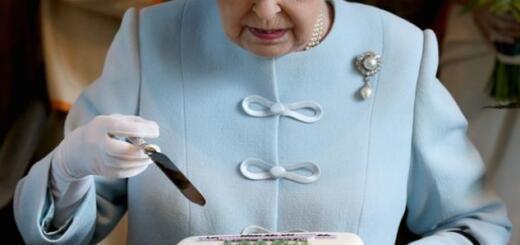 Стало известно о кулинарных пристрастиях королевы Елизаветы II