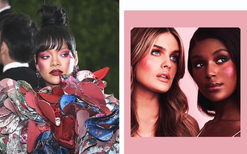 5 трендов в макияже из разных стран