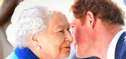 Принц Гарри посетит семейное совещание в резиденции Елизаветы II