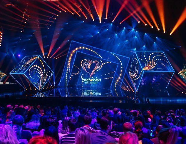 """""""Евровидение 2020"""": названы имена полуфиналистов и третьего члена жюри Нацотбора"""