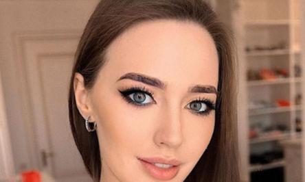 Анастасия Костенко рассекретила дату родов