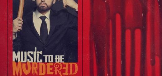 Премьера от Эминема после длительного затишья: новый альбом Music to Be Murdered By и клип с кадрами массовой стрельбы в Лас-Вегасе