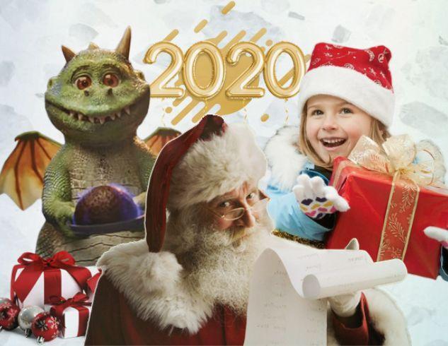 Волшебная пора: подборка самых сказочных рождественских рекламных роликов