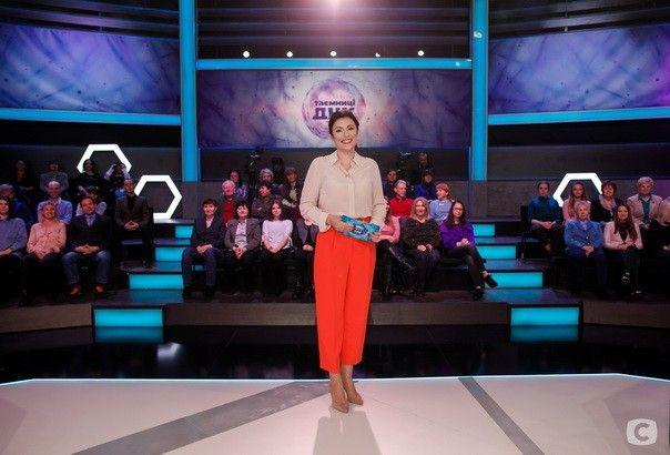 """""""Таємниці ДНК"""": 3 причины обязательно смотреть второй сезон ток-шоу"""