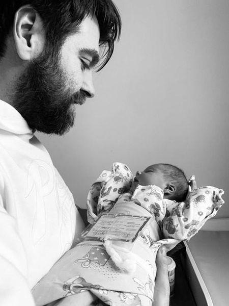Бывший муж Эвелины Бледанс женился и снова стал отцом