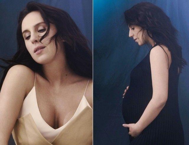 Певица Джамала беременна во второй раз