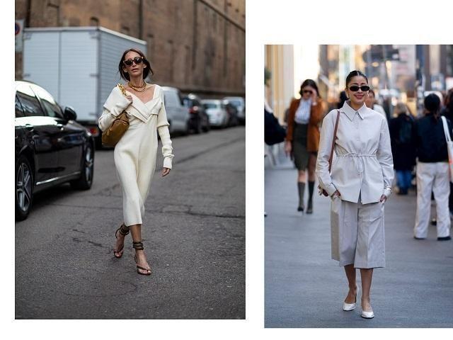 Стритстайл с миланской Недели моды: главные тренды, о которых ты должна знать (ФОТО)