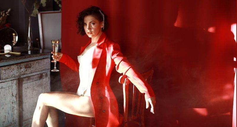 """""""Я теж хотіла Винника"""": Оля Цибульская презентовала откровенный трек и рассказали историю его написания"""
