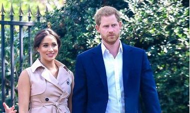 Меган и Гарри могут проигнорировать свадьбу принцессы Беатрис