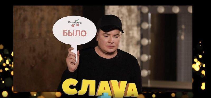 """""""Она была красавицей, а я был красавец"""": Андрей Данилко рассказал о романе с Инной Белоконь"""