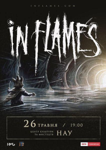 Долгожданный Meet&Greet: 10 причин пойти на In Flames