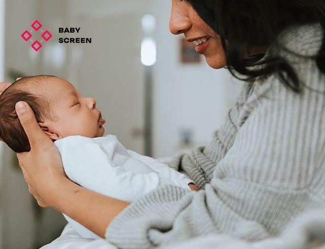 BABY SCREEN: захистити новонародженого від спадкових хвороб тепер можна і в Україні