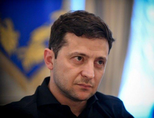 Владимир Зеленский о тестах на коронавирус, чрезвычайном положении и закрытии метро